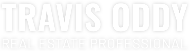 Travis Oddy - Real Estate Professional